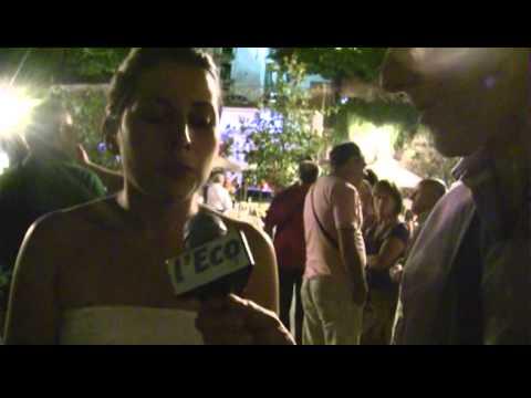 """Ottimo successo per il """"Camastra Sound Festival"""" a Lauria"""