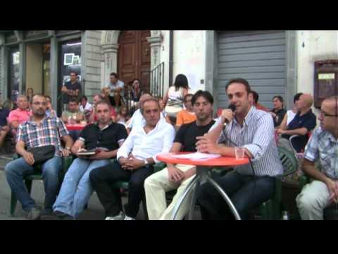 Il governo cittadino di Latronico promuove un incontro pubblico: I nostri primi 100 giorni