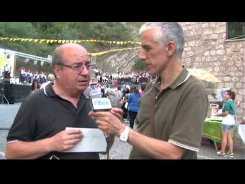 Contenuti, musica, tradizione, gastronomia ed aggregazione: questa la formula magica del Pane del Lentini a Lauria
