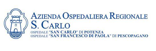Logo AOR San Carlo