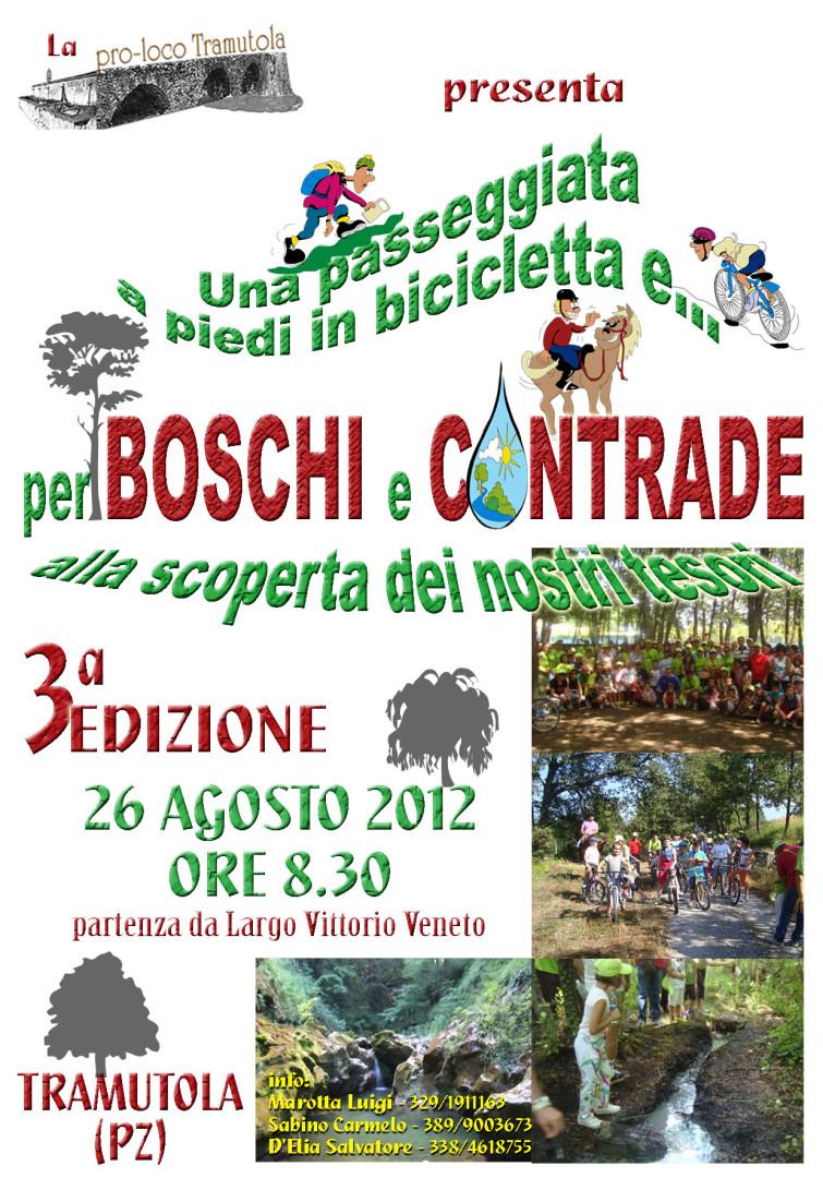 Passeggiata Ecologica 2012
