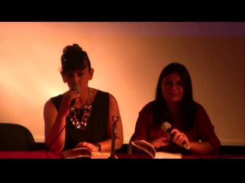 Elisa Cucuglielli e Margherita Agata  presentano a Lauria il manuale delle bugie degli uomini