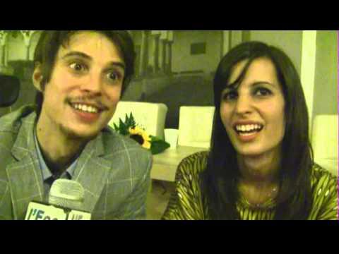 Pubblico di Lauria affascinato dal talento dei fratelli Antonio e Donatella De Stefano