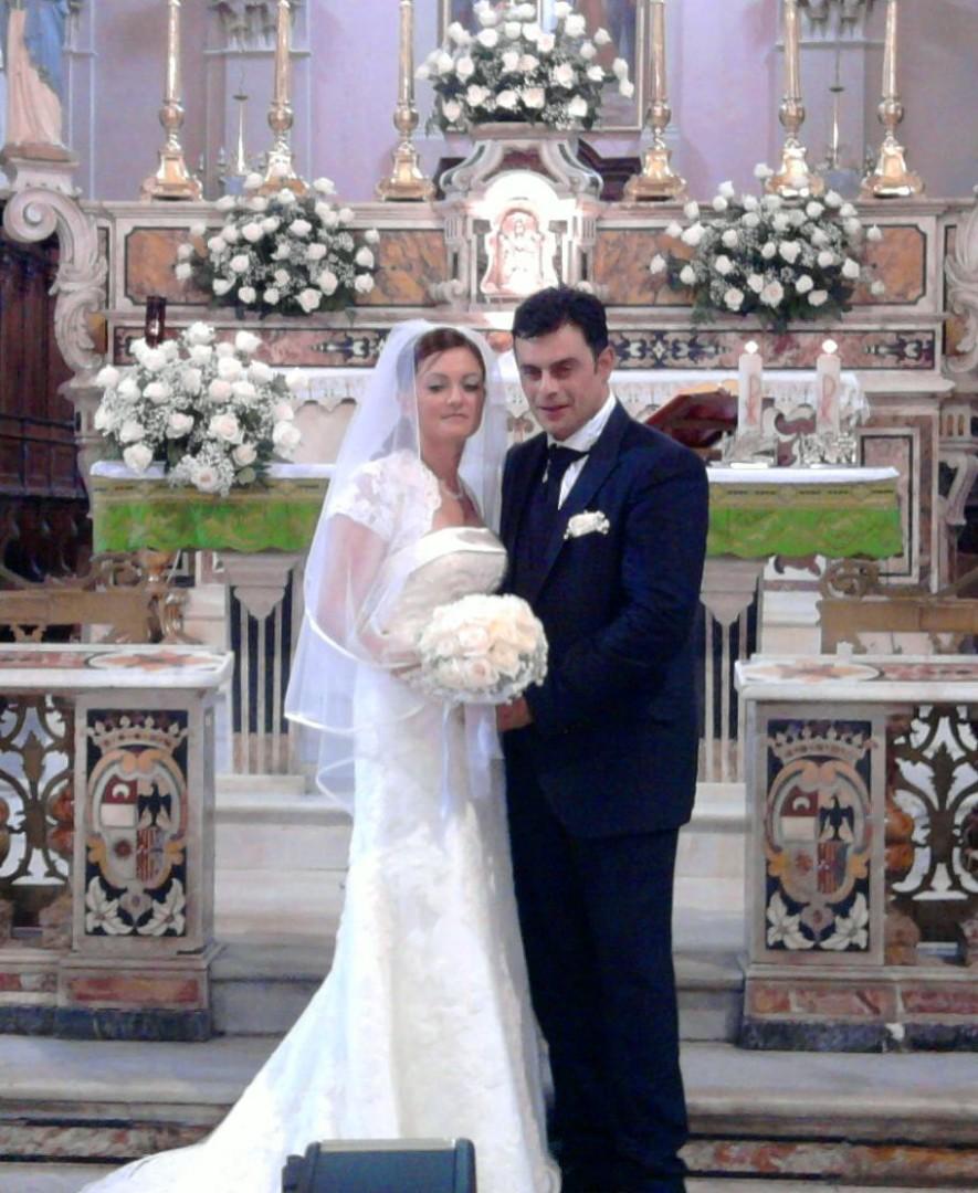 auguri  Valentina e Francesco