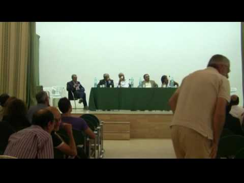 L'Associazione Libera ed i sindaci a confronto sul Fiume Noce