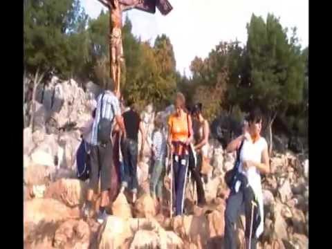 Un gruppo di Tursi e di Policoro in pellegrinaggio alla Madonna di Medjugorie