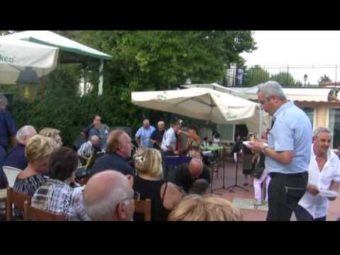 Senise, Festa dei Nonni  a cura dell'Associazione Argento Vivo