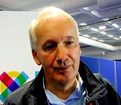 don MARIO LUSEK