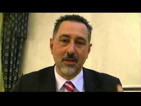 L'Assessore Marcello Pittella parla delle dimissioni di Agatino Mancusi e delle Primarie