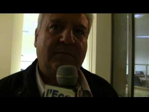 Raffaele Labanca, presidente del Consorzio dei trasportatori di Lauria fiducioso sulla razionalizzazione delle corse
