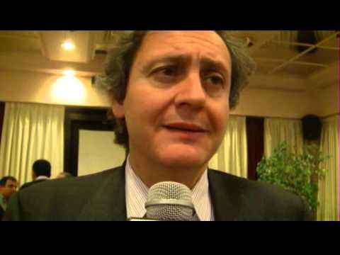 Premio Mediterraneo a Lauria il  6 e 7 luglio 2013, Arnaldo Colasanti: torno con grande piacere