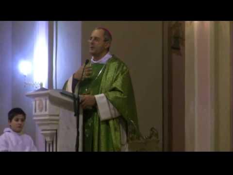 Lauria, ricordato dal Vescovo Nolè il sacrificio di Pino Forestiere