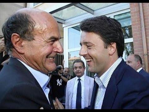 Bersani-Renzi: Intervista doppia  ai primi cittadini di Latronico e di Lauria