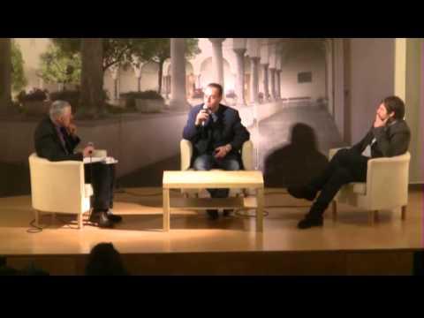 "Enzo D'Andrea presenta a Lauria ""Quando venne sera"""