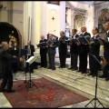 Concerto natalizio nella chiesa di San Giacomo a Lauria
