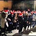 Natale in allegria per la Parrocchia San Giacomo di Lauria