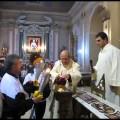 Lauria, si aprono i festeggiamenti al Beato Lentini  con una fiaccolata