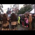Nonostante la pioggia, il Carnevale di Nemoli ha esaltato la tradizione e la creatività