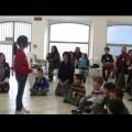 A scuola d'Europa, una tappa del Comenius a Lauria