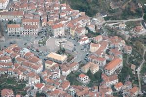 Lagonegro, Primo Festival Internazionale di Poesia