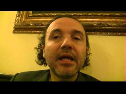 Salvatore Cosentino magistrato a Locri  e critico letterario per passione