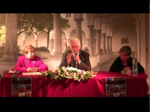 l'Associazione Tangram di Lauria ospita Vincenzo Saladini