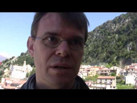 Luigi Dal Cin ospite della Scuola elementare Brancati di Lauria