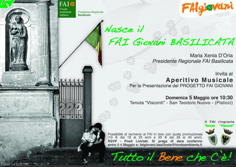 Invito FAI-01