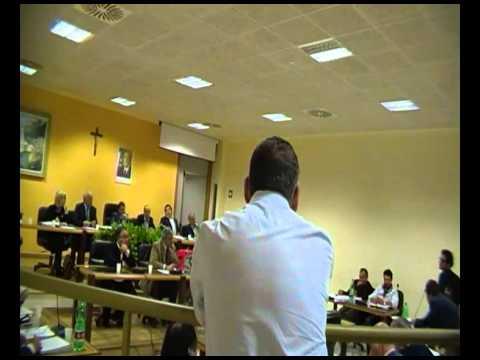 Il Consiglio di Lauria parla di crisi politica cittadini, di Imu e di finanza comunale