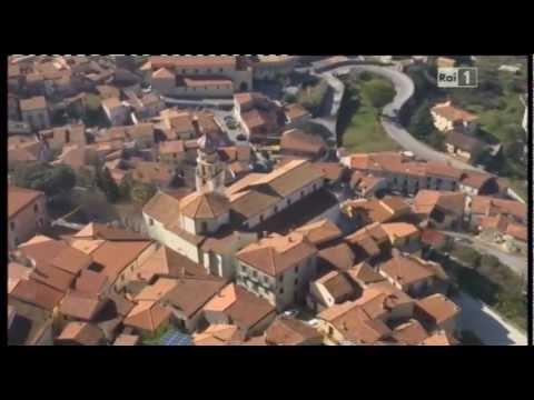 Rocco Papaleo, Lauria e la Valle del Noce su Mix Italia