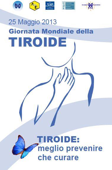 tiroide manifesto