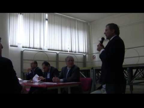"""I giovani in cima alle strategie della Provincia di Potenza: dai """"mini erasmus"""" alla """"carta per lo studente"""""""