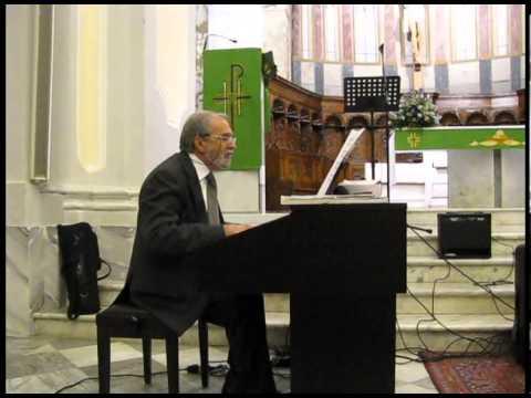 Lauria in concerto  per Papa Francesco