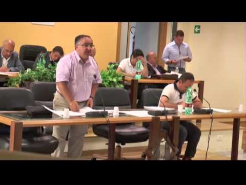 Nuovo Consiglio Comunale a Lauria, autostrada e discarica in cima alle discussioni