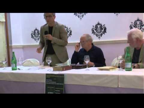 Piero Di Siena presenta a Senise un libro sul comunismo