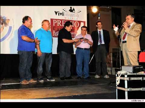 Le prime foto del Premio Cardinale Brancati a Lauria