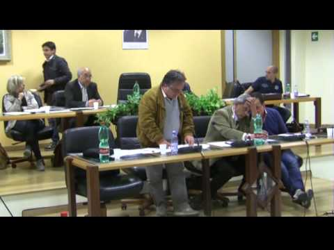 Questione discarica Carpineto, interrogazioni e cittadinanza italiana nel Consiglio Comunale di Lauria
