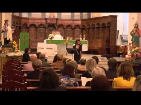 Ricordato a Lauria con un concerto di musica classica il finanziere Domenico Pansardi