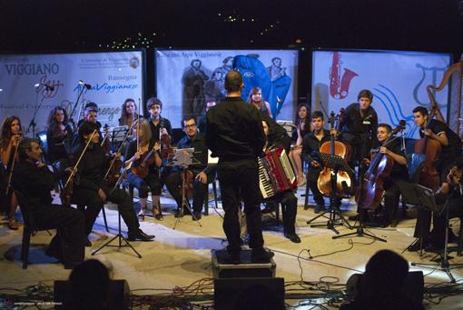 Orchestra da Camera di Viggiano