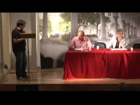 Il Comitato del Fiume Noce ha incontrato il senatore Barozzino  di Sel