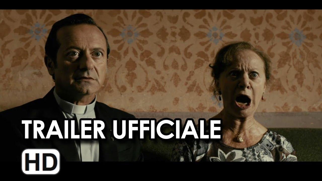 E' pronto il nuovo film di Rocco Papaleo  nella sale il 17 ottobre prossimo