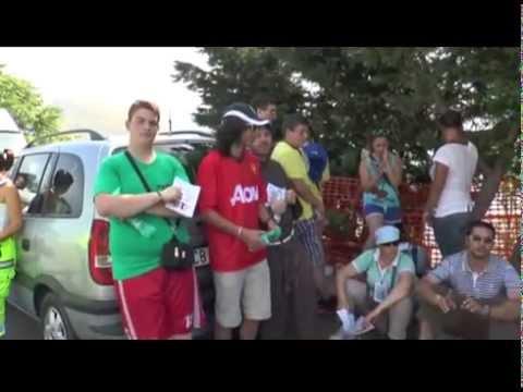 I giovani lucani protagonisti alla Giornata Mondiale della Gioventù a Maratea