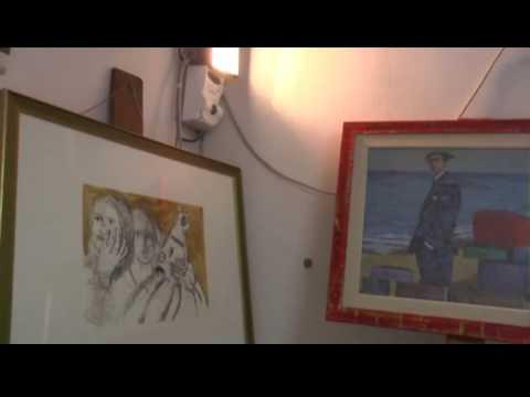 L'Associazione Poliart di Potenza  ha presentato una mostra di quadri e di opere d'arte a Lauria