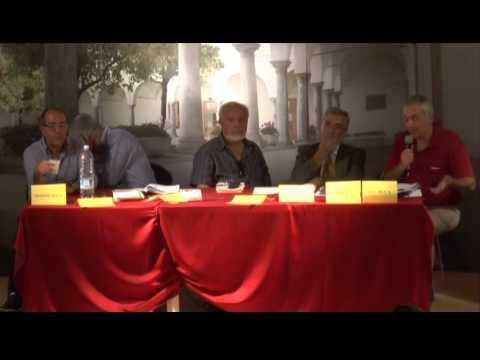 Premio Mediterraneo 2013, il convegno sui Sanseverino