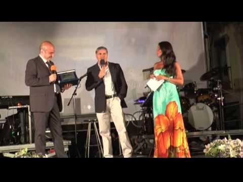 XIV edizione del Premio Mediterraneo a Lauria