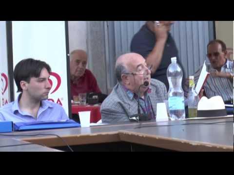 20 anni di Terme di Latronico. Consiglio straordinario aperto in piazza
