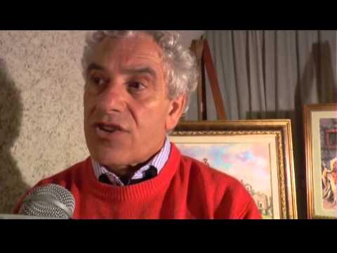Aldo Carlomagno: un artista