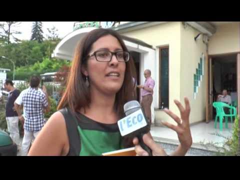Anotnella Santarcangelo e la sua sfida editoriale in terra lucana
