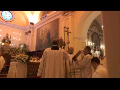 Latronico, don Antonio Danadio è diventato sacerdote