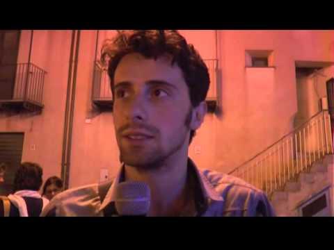 Latronico, l'assessore Vincenzo Castellano al servizio della raccolta delle firme per referendum radicali